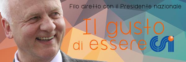 Lettera del Centro Sportivo Italiano al Presidente Conte